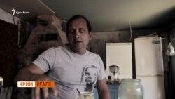 «Я на своїй землі, а ви – окупанти» – Балух | Крим.Реалії
