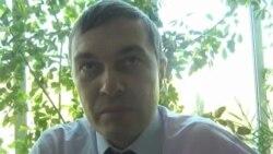 """Ринат Вәлиуллин: """"Кырымтатарларның проблемнары – күчеш чоры кыенлыклары"""""""
