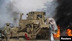 В Каире силовые структуры ликвидируют палаточные лагеря сторонников смещенного президента Мохаммеда Мурси