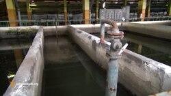 Луганська система водоканалу перебуває на межі розвалу