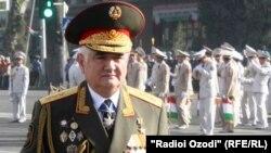 Шерали Хайруллоев помощник президента РТ