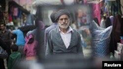 İranda 5 milyon kürdün olduğu bildirilir