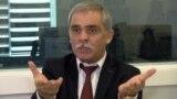 Каромат Шарифов. Акс аз соли 2019