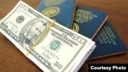 Чет өлкөлүк жарандар кыргыз паспортторун мыйзамсыз алган фактылар буга чейин да бир канча жолу катталган.