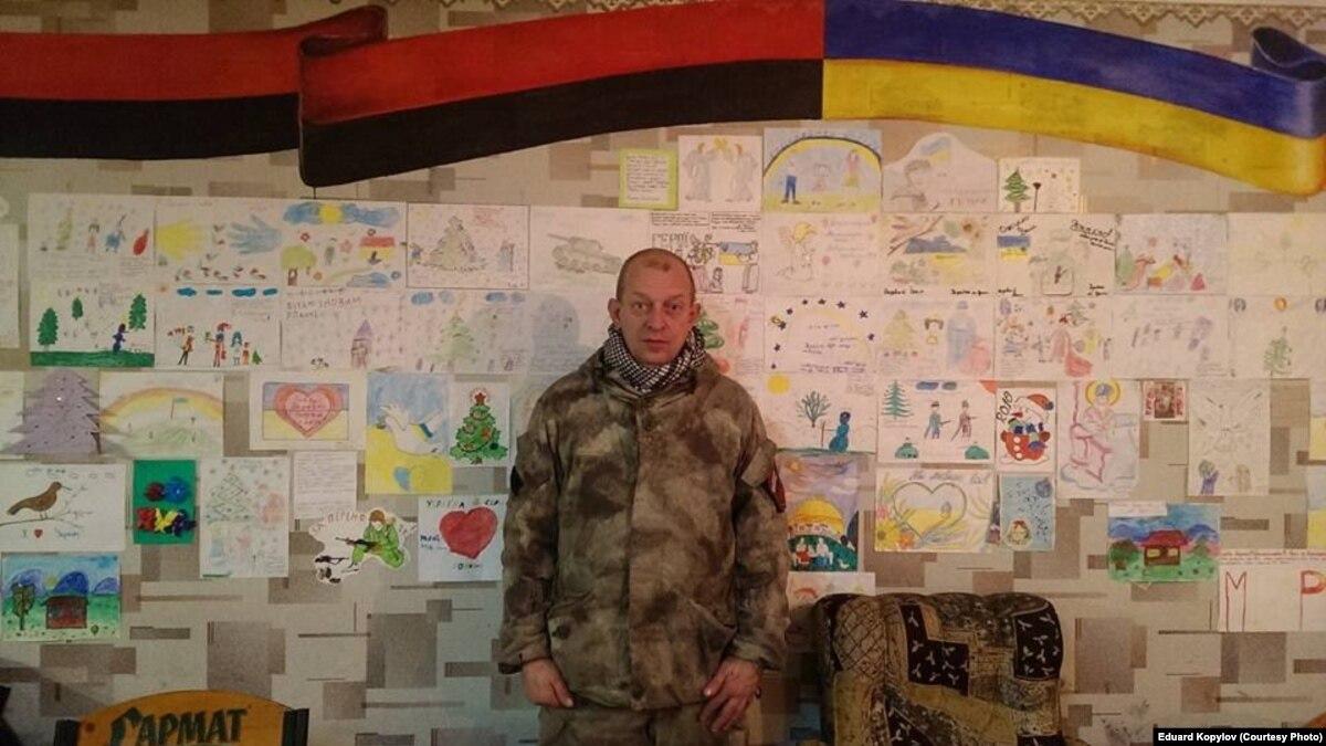 В Фастове действует уникальный музей «Доброволец», посвященный защитникам Украины