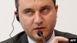 Министърът на финансите Владислав Горанов.