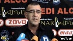 Georgi Vanyan