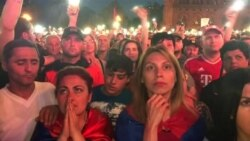 «Бархатная революция» в Армении: от начала и до конца