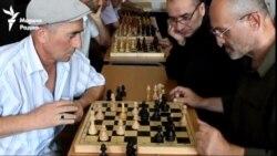 Чернокозово. Шахматийн турнир