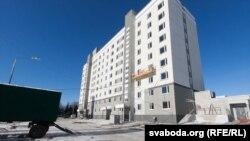 Отель в Минске, где будут жить гости чемпионата мира по хоккею-2014