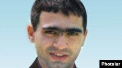 Артак Назарян
