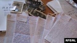 Mărturii ale victimelor deportărilor din Ucraina