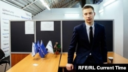Валерый Касьцянок, фота з Facebook