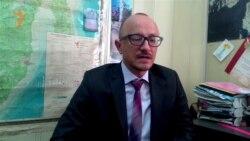 Интервью с Александром Ермошкиным