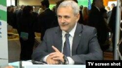 La un interviu la Strasbourg, în 2013