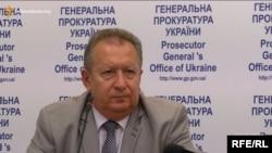 Володимир Гузир