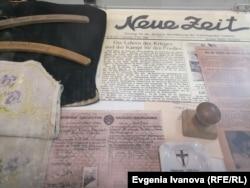 Выставка в Калининградском областном историко-художественном музее
