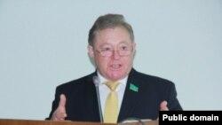 Заместитель председателя Ассамблеи народа Казахстана Анатолий Башмаков.
