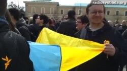 У Харкові журналісти попросили у міліції захисту, а у активістів ‒ миру