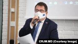 Peter Michalko, Ambasadorul UE în Republica Moldova