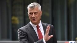 Nga çlirimtar në i pandehur: Kush është Hashim Thaçi?