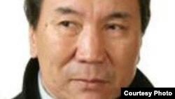 Kyrgyzstan - Professor Osmonakun Ibraimov