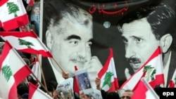 Пять политиков из антисирийского лагеря Ливана стали жертвами покушений за последние два года