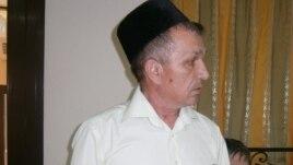 Илдар Сәйфуллин