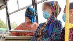 Farapda we Aşgabatda wirus alamatly keselçilik bilen keselleýänler we ölýänler görnetin köpelýär