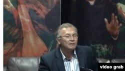 Бейшенбек Бекешов