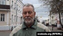 Анатоль Гнеўка, ліквідатар