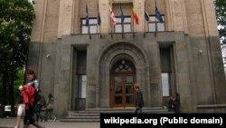 Секретаріат ГУАМ, Київ