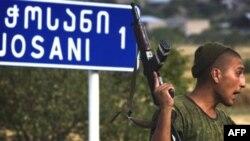 По словам Михаила Саакашвили, Грузия почти что оккупирована российскими войсками