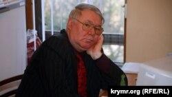 Олександр Форманчук