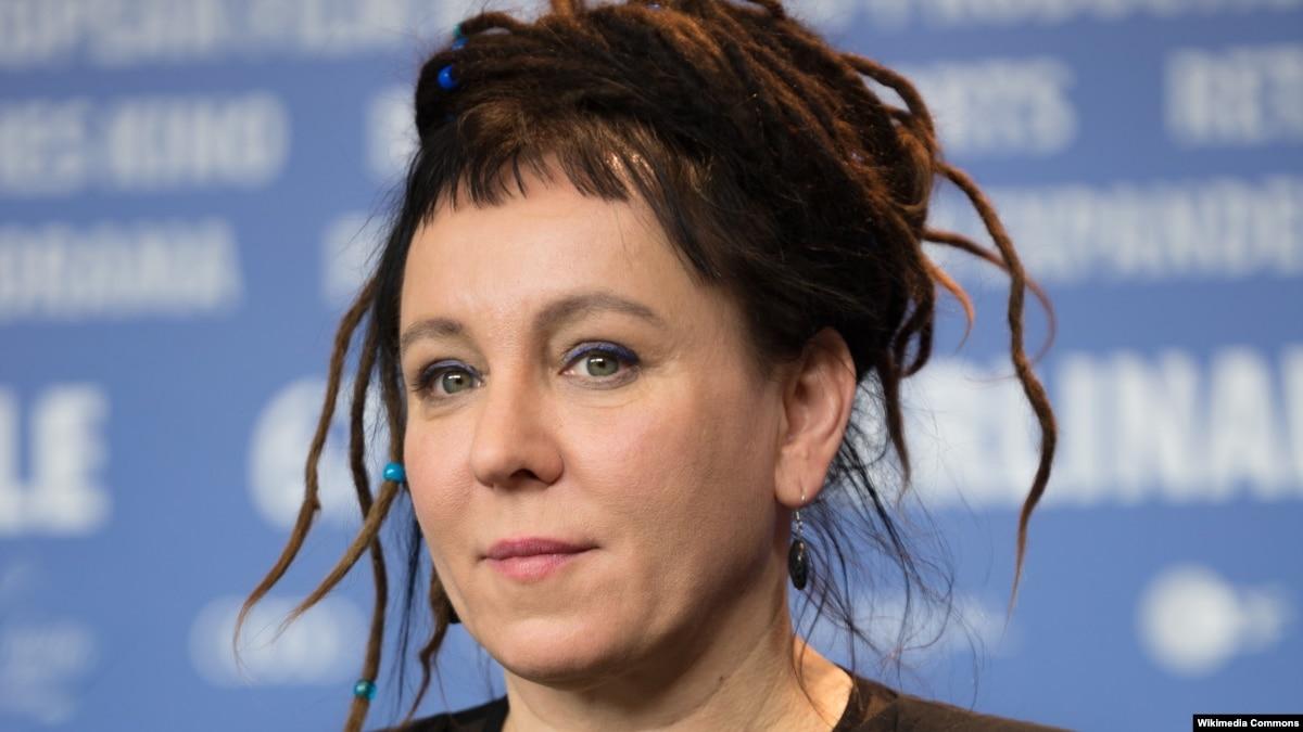 Ольга Токарчук. Польская писательница с украинскими корнями – не только лауреат Нобелевской премии 2018 года