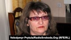 У Зейнап Абдураманової в українських класах вчаться 3 дітей
