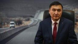 Азимкан Жусубалиев.
