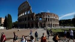 Interviu electoral cu Stela Profire, moldoveanca stabilita in Italia