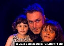 Аўтар фота Ганна-Марыя Белецка