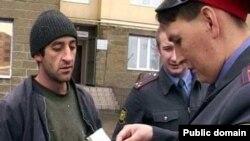 Тафтиши асноди муҳоҷири тоҷик дар Русия