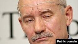 Рөстәм Хәмитов президент вазифасына кереште