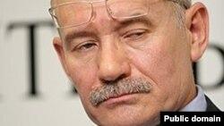 Башкортстан президенты Рөстәм Хәмитов