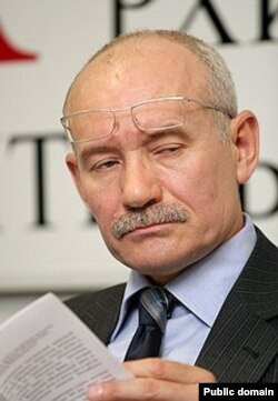 Рустем Хамитов – исполняющий обязанности президента Республики Башкортостан