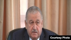 Министр финансов Таджикистана Абдусалом Курбониён