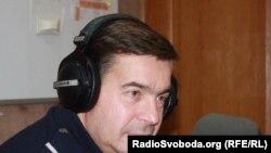 Народний депутат, заступник голови фракції НУНС Тарас Стецьків