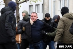 15 квітня Шевченківський районний суд Києва обрав запобіжний захід генерал-майорові у вигляді тримання під вартою до 14 червня 2020 року включно