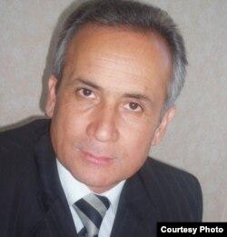 Абдулвоҳид Шамолов