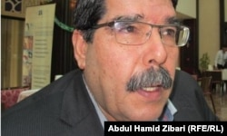 "Salih Muslim: ""Dream of all Kurds everywhere"""