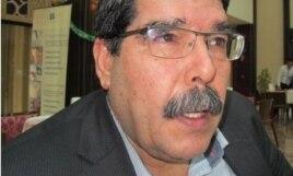 "Salih Muslim: ""Dream of all Kurds everywhere"""