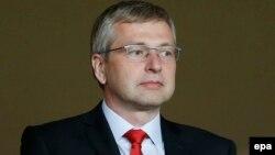Дмитрий Рыболовлев, ресейлік миллиардер.